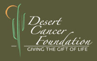 Desert Cancer Foundation - non-profit organization