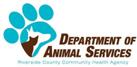 Department of Animal Services - caring for animals in Riverside County